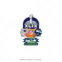 PRE-ORDER SB 49 Medium Championship pin