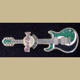 HARD ROCK CAFE PIN NEW ORLEANS 2003 FANTASY GUITAR SERIES